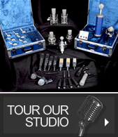Tour Our Studio